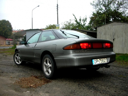 Ford - Probe