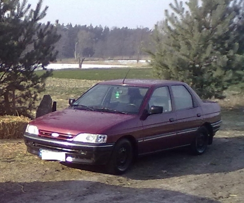 Ford - Orion